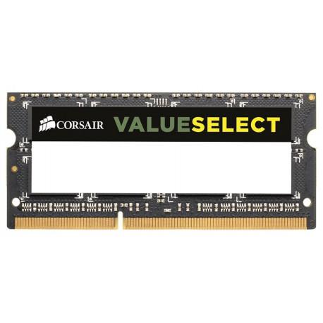 Corsair Sodimm 8 GB DDR3 1600 Mhz