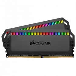 Corsair Dominator Platinium RGB PRO 32 GB 3200