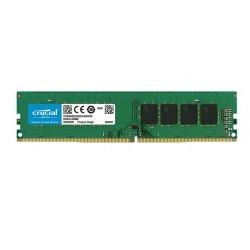 Crucial 8 GB DDR4 2666