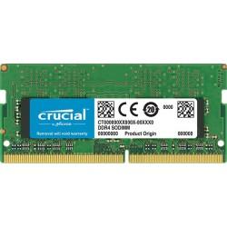 Crucial 16 GB DDR4 2666 Sodimm