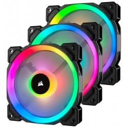 Corsair LL120 RGB Pack De 3