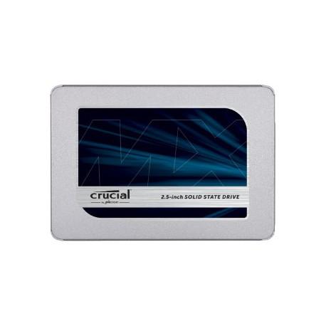 Crucial MX500 500 GB