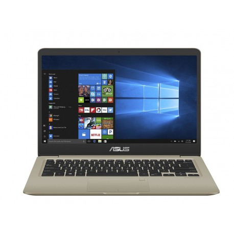 Asus S410UA-EB317T-BE
