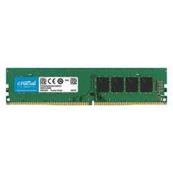 Crucial 4 GB DDR4 2400