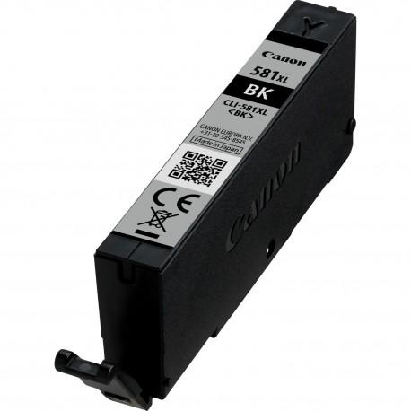 Canon CLI-581BK XL