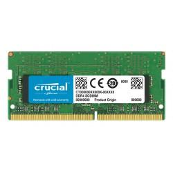 Crucial 16 GB DDR4 2400 Sodimm