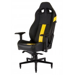 Corsair T2 Road Warrior Noir/Jaune