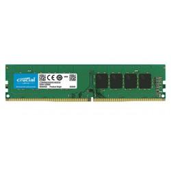 Crucial 16 GB DDR4 2666
