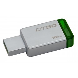 Kingston Technology DataTraveler 50 16GB