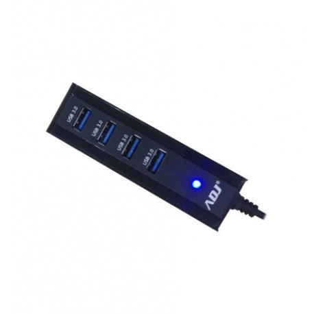 ADJ Hub USB 3 4 Ports