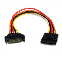 Startech Extention Alim Sata Cable