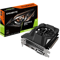 Gigabyte Geforce GTX 1650 Super OC