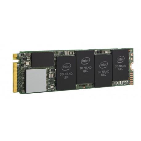 Intel 660P 512 GB