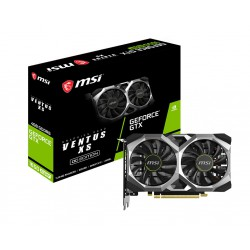 MSI Geforce GTX 1650 Super XS OC