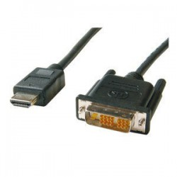 Logon HDMI vers DVI 1.8 M