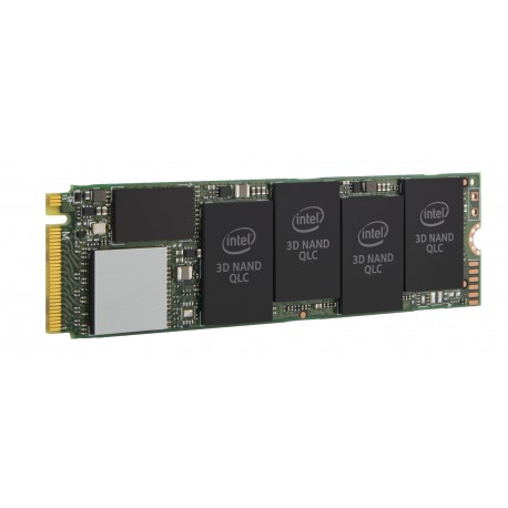 Intel 660P 2 TB