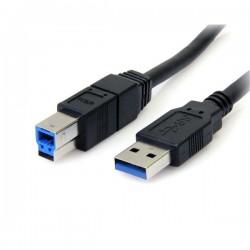 Câble USB3 A Vers USB3 B 1.8M