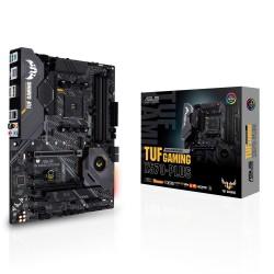Asus Tuf X570 Gaming PLus