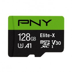 PNY Elite-X 128 GB Micro SD
