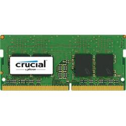 Crucial So-Dimm 8 GB 2400