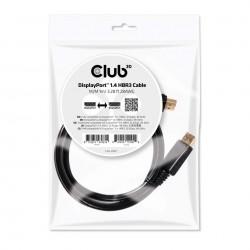 Club 3D Display Port 1 M