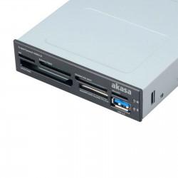 Akasa ICR 07 Lecteur de carte USB3