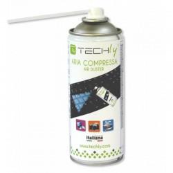 Techly Air Comprimé