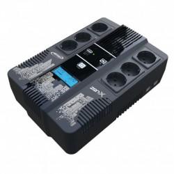 Infosec Zen X 600