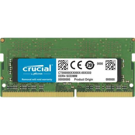 Crucial So-Dimm DDR4 32 GB 3200 Mhz